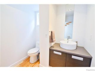 Photo 14: 703 Walker Avenue in Winnipeg: Fort Rouge Residential for sale (1Aw)  : MLS®# 1622099