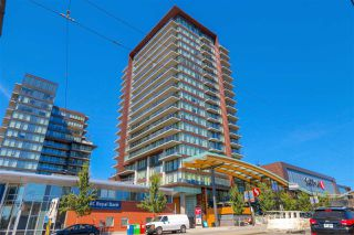 """Main Photo: 2103 8555 GRANVILLE Street in Vancouver: S.W. Marine Condo for sale in """"GRANVILLE AT 70TH"""" (Vancouver West)  : MLS®# R2102067"""