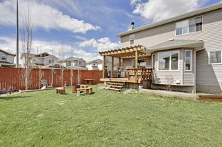 Photo 21: 766 Fairways Green NW in Airdrie: 2 Storey for sale : MLS®# C3616941