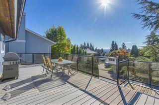 "Photo 2: 2633 TURRET Crescent in Coquitlam: Upper Eagle Ridge House for sale in ""UPPER EAGLERIDGE"" : MLS®# R2110589"