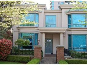 """Photo 19: 1 6611 SOUTHOAKS Crescent in Burnaby: Highgate Townhouse for sale in """"GEMINI I"""" (Burnaby South)  : MLS®# R2111213"""