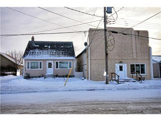 Photo 2: 486 Jolys Avenue West in St Pierre-Jolys: R17 Residential for sale : MLS®# 1626233