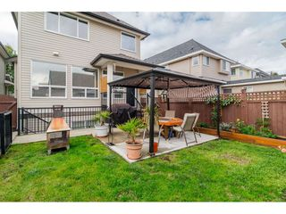 "Photo 19: 7350 194 Street in Surrey: Clayton House for sale in ""Clayton Heights"" (Cloverdale)  : MLS®# R2114311"
