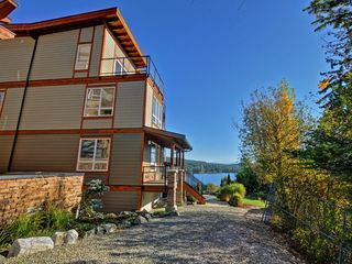Photo 22: 6576 Goodmere Rd in : Sk Sooke Vill Core Row/Townhouse for sale (Sooke)  : MLS®# 744539