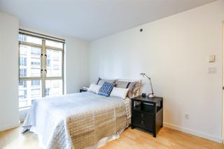 "Photo 17: 808 819 HAMILTON Street in Vancouver: Downtown VW Condo for sale in ""EIGHT ONE NINE"" (Vancouver West)  : MLS®# R2118682"