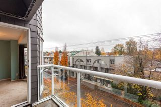 "Photo 12: 409 789 W 16TH Avenue in Vancouver: Fairview VW Condo for sale in ""Sixteen Willows"" (Vancouver West)  : MLS®# R2120499"