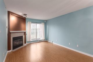 "Photo 2: 409 789 W 16TH Avenue in Vancouver: Fairview VW Condo for sale in ""Sixteen Willows"" (Vancouver West)  : MLS®# R2120499"