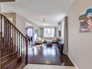 Photo 15: 55 Agricola Road in Brampton: Northwest Brampton House (2-Storey) for sale : MLS®# W3644251