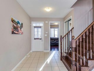 Photo 12: 55 Agricola Road in Brampton: Northwest Brampton House (2-Storey) for sale : MLS®# W3644251