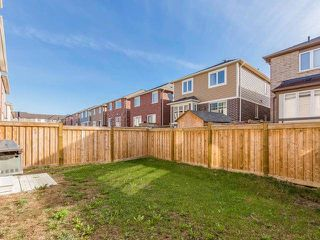 Photo 9: 55 Agricola Road in Brampton: Northwest Brampton House (2-Storey) for sale : MLS®# W3644251