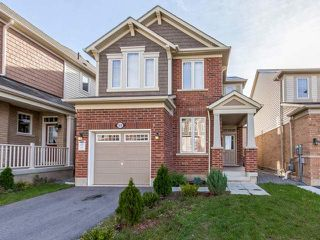 Photo 1: 55 Agricola Road in Brampton: Northwest Brampton House (2-Storey) for sale : MLS®# W3644251