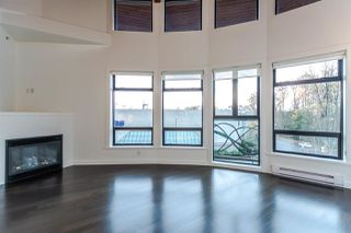 """Photo 8: 402 935 W 16TH Street in North Vancouver: Hamilton Condo for sale in """"Gateway"""" : MLS®# R2122318"""