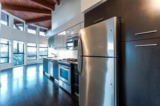 """Photo 4: 402 935 W 16TH Street in North Vancouver: Hamilton Condo for sale in """"Gateway"""" : MLS®# R2122318"""