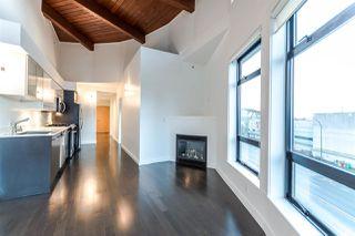 """Photo 1: 402 935 W 16TH Street in North Vancouver: Hamilton Condo for sale in """"Gateway"""" : MLS®# R2122318"""