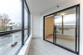 """Photo 13: 402 935 W 16TH Street in North Vancouver: Hamilton Condo for sale in """"Gateway"""" : MLS®# R2122318"""