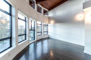 """Photo 10: 402 935 W 16TH Street in North Vancouver: Hamilton Condo for sale in """"Gateway"""" : MLS®# R2122318"""