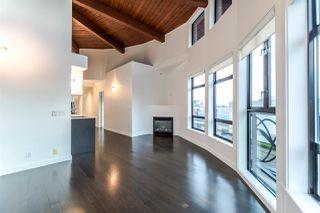 """Photo 9: 402 935 W 16TH Street in North Vancouver: Hamilton Condo for sale in """"Gateway"""" : MLS®# R2122318"""