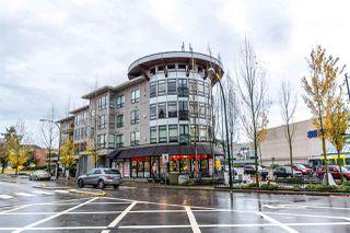 """Photo 2: 402 935 W 16TH Street in North Vancouver: Hamilton Condo for sale in """"Gateway"""" : MLS®# R2122318"""