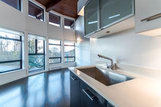 """Photo 7: 402 935 W 16TH Street in North Vancouver: Hamilton Condo for sale in """"Gateway"""" : MLS®# R2122318"""
