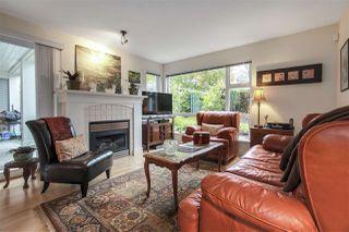 """Photo 7: 110 1868 W 5TH Avenue in Vancouver: Kitsilano Condo for sale in """"Greenwich"""" (Vancouver West)  : MLS®# R2122472"""