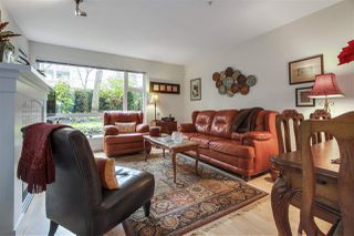"""Photo 6: 110 1868 W 5TH Avenue in Vancouver: Kitsilano Condo for sale in """"Greenwich"""" (Vancouver West)  : MLS®# R2122472"""