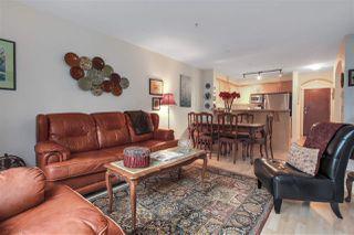 """Photo 9: 110 1868 W 5TH Avenue in Vancouver: Kitsilano Condo for sale in """"Greenwich"""" (Vancouver West)  : MLS®# R2122472"""