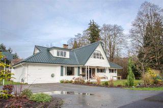 "Photo 1: 40430 CHEAKAMUS Way in Squamish: Garibaldi Estates House for sale in ""Garibaldi Estates"" : MLS®# R2125463"