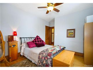 Photo 10: 828 Preston Avenue in Winnipeg: Wolseley Condominium for sale (5B)  : MLS®# 1700041