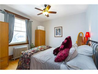 Photo 9: 828 Preston Avenue in Winnipeg: Wolseley Condominium for sale (5B)  : MLS®# 1700041