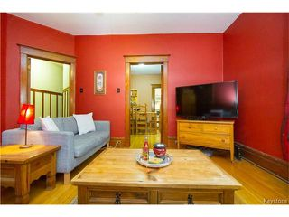 Photo 7: 828 Preston Avenue in Winnipeg: Wolseley Condominium for sale (5B)  : MLS®# 1700041