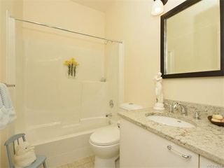 Photo 17: 11 4300 Stoneywood Lane in VICTORIA: SE Broadmead Townhouse for sale (Saanich East)  : MLS®# 372924