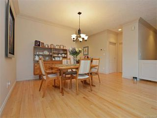 Photo 11: 11 4300 Stoneywood Lane in VICTORIA: SE Broadmead Row/Townhouse for sale (Saanich East)  : MLS®# 748264