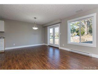 Photo 6: 6985 A Larkspur Rd in SOOKE: Sk Broomhill Half Duplex for sale (Sooke)  : MLS®# 749823