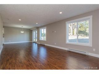 Photo 4: 6985 A Larkspur Road in SOOKE: Sk Broomhill Strata Duplex Unit for sale (Sooke)  : MLS®# 373680