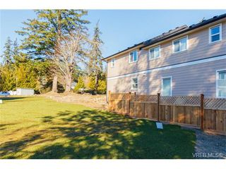 Photo 19: 6985 A Larkspur Road in SOOKE: Sk Broomhill Strata Duplex Unit for sale (Sooke)  : MLS®# 373680