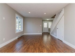 Photo 5: 6985 A Larkspur Rd in SOOKE: Sk Broomhill Half Duplex for sale (Sooke)  : MLS®# 749823