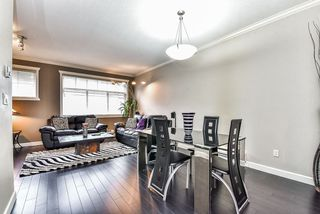 Photo 3: 62 16355 82 Avenue in Surrey: Fleetwood Tynehead Townhouse for sale : MLS®# R2143847