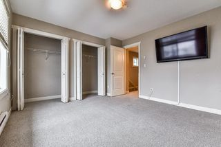 Photo 16: 62 16355 82 Avenue in Surrey: Fleetwood Tynehead Townhouse for sale : MLS®# R2143847