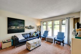 Photo 2: 6160 - 6162 MARINE Drive in Burnaby: Big Bend Duplex for sale (Burnaby South)  : MLS®# R2156195