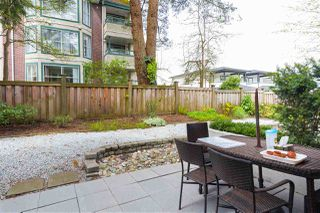 """Photo 14: 8 5655 CHAFFEY Avenue in Burnaby: Central Park BS Townhouse for sale in """"Townewalk"""" (Burnaby South)  : MLS®# R2167415"""