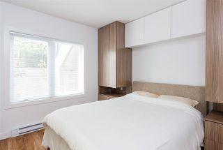 """Photo 11: 8 5655 CHAFFEY Avenue in Burnaby: Central Park BS Townhouse for sale in """"Townewalk"""" (Burnaby South)  : MLS®# R2167415"""