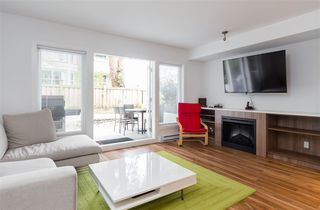 """Photo 7: 8 5655 CHAFFEY Avenue in Burnaby: Central Park BS Townhouse for sale in """"Townewalk"""" (Burnaby South)  : MLS®# R2167415"""