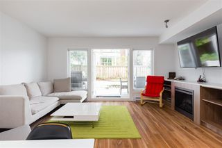 """Photo 6: 8 5655 CHAFFEY Avenue in Burnaby: Central Park BS Townhouse for sale in """"Townewalk"""" (Burnaby South)  : MLS®# R2167415"""