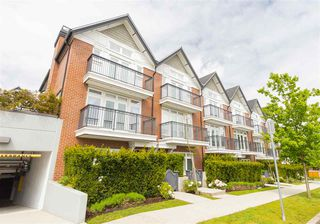 """Photo 2: 8 5655 CHAFFEY Avenue in Burnaby: Central Park BS Townhouse for sale in """"Townewalk"""" (Burnaby South)  : MLS®# R2167415"""
