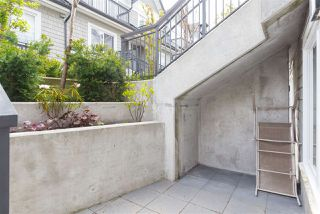 """Photo 4: 8 5655 CHAFFEY Avenue in Burnaby: Central Park BS Townhouse for sale in """"Townewalk"""" (Burnaby South)  : MLS®# R2167415"""