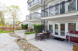 """Photo 16: 8 5655 CHAFFEY Avenue in Burnaby: Central Park BS Townhouse for sale in """"Townewalk"""" (Burnaby South)  : MLS®# R2167415"""
