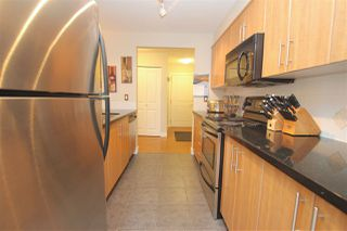 "Photo 4: 307 3240 ST JOHNS Street in Port Moody: Port Moody Centre Condo for sale in ""THE SQUARE"" : MLS®# R2168611"