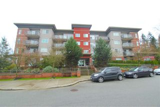 "Photo 20: 307 3240 ST JOHNS Street in Port Moody: Port Moody Centre Condo for sale in ""THE SQUARE"" : MLS®# R2168611"