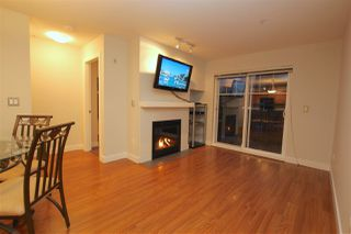 "Photo 8: 307 3240 ST JOHNS Street in Port Moody: Port Moody Centre Condo for sale in ""THE SQUARE"" : MLS®# R2168611"