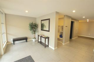 "Photo 2: 307 3240 ST JOHNS Street in Port Moody: Port Moody Centre Condo for sale in ""THE SQUARE"" : MLS®# R2168611"